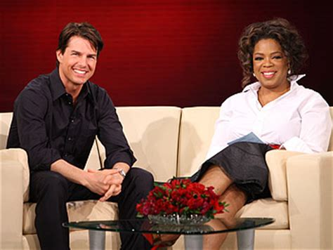 Tom Cruise On Oprah by Tom Cruise S Greatest Hits