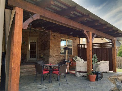 pergola with tin roof pergola designs need to be the pergola tin roof deckbuilders