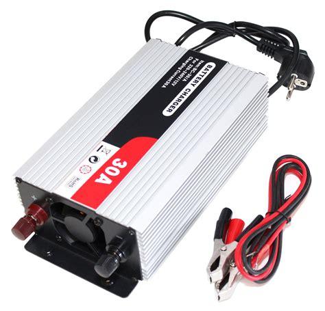 lade led a batteria 12v kfz batterie ladeger 228 t 14 7 14 9v dc 30a bc 30 a 10747