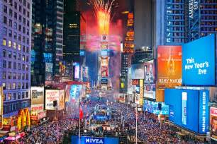 nyc new years events new year s 2018 nyc guide including events and