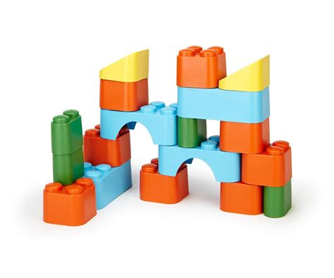 green toys block set made safe in the usa
