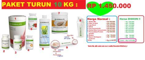 Paket Diet Sarlemjus 1 jual paket diet murah herbalife 3 turun 10 kg sebulan di lapak sehatplus net sehatplusnet