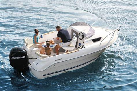 quicksilver 470 cabin quicksilver quicksilver activ 470 cabin bateau moteur