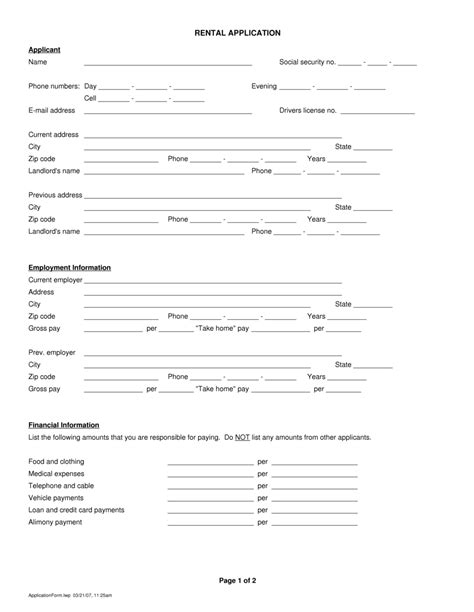 application form prairie smoke properties application form