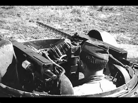 flexible aerial gunnery: making a world war 2 gunner
