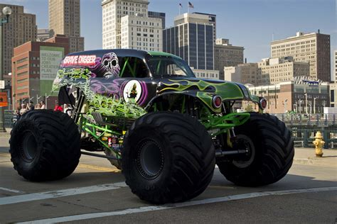 grave digger monster truck for sale 15 most popular monster trucks carophile