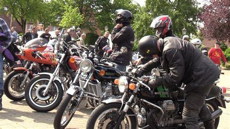 Motorrad Honda Treffen by Motorradtreffen Der 70 Er Auf Geht S