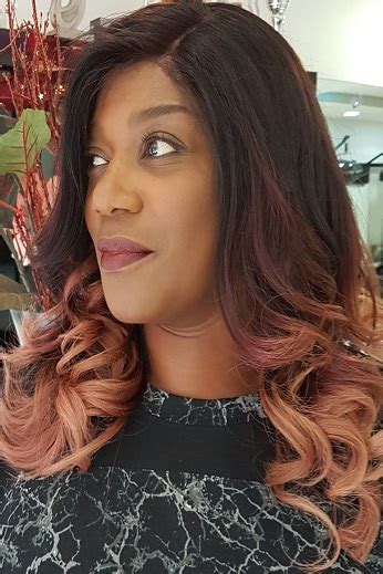 hairdressers in edmonton n18 before after photos of afro hairstyles colours afro