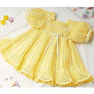 ravelry: banana split baby dress pattern by c. strohmeyer