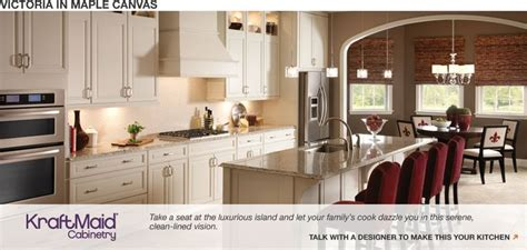 home depot custom kitchen cabinets cabinets in maple canvas from home depot custom