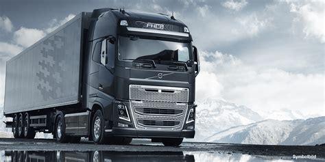 volvo trucks plans  launch electric truck   electrivecom