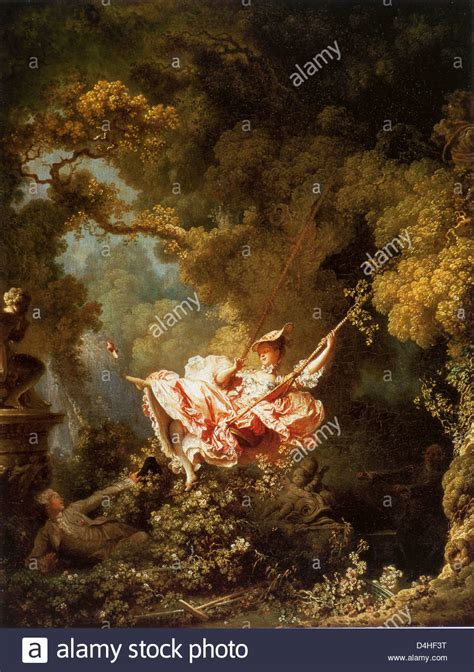fragonard the swing 1766 the swing 1766 67 by jean honore fragonard at the wallace