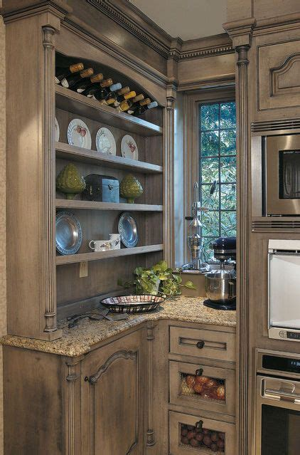 alternatives to kitchen cabinets light distressed kitchen cabinets love this color as