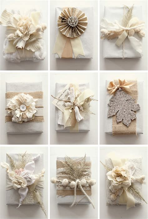 gift wrapping unique gift wrap ideas