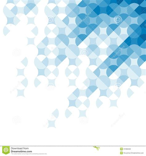 abstract geometric pattern stock photography image
