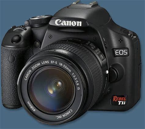 new canon rebel t1i records video, captures 15.1 megapixel
