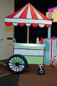 1000+ images about vbs carnival theme on pinterest