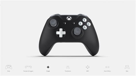 Xbox One S Controller microsoft s xbox one s controller doesn t support steam