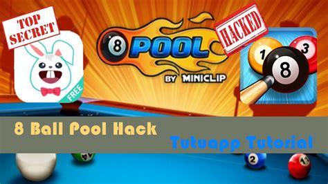 tutorial how to hack 8 ball pool tutorial idevice alargar l 237 neas gu 237 as en 8 ball pool