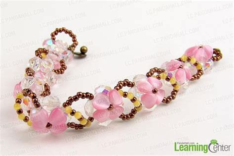 Handmade Beaded Jewellery Ideas - handmade beaded jewelry ideas make beaded bracelets out of
