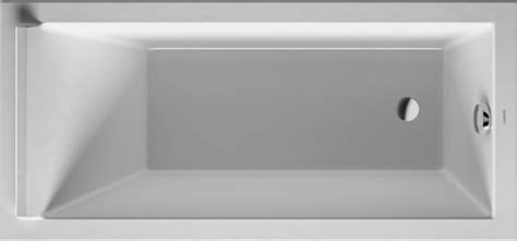 Bathtub Backrest by Duravit 700331000000090 Starck New 59 X 27 1 2 Inch