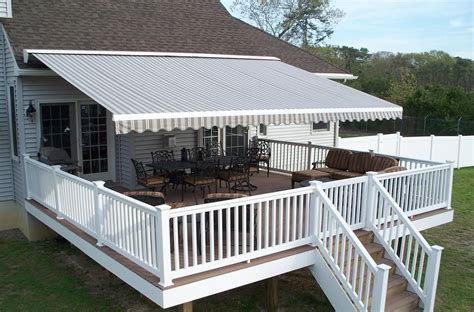 Back Porch Awning by Muskegon Residential Awning Charming Awning For Back