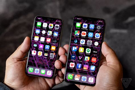 iphone xs  xs max review   impressive