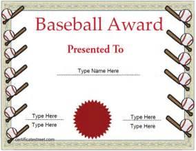 baseball award template top baseball award certificate template wallpapers