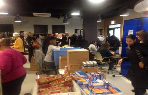 food pantries thankful for contributions the wolf 101 9