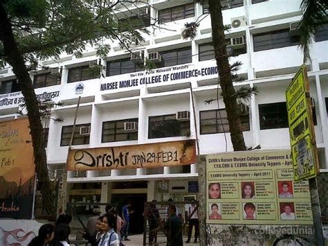 Mba In Nm College Mumbai by Nm College Admission 2018