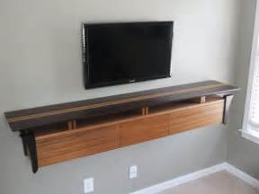 wall mounted tv console car tuning