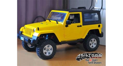 racing jeep wrangler boom racing jeep wrangler upgraded look