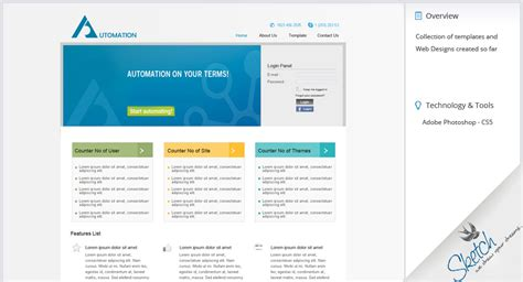 Outline Web Solutions by Showcase Sketch Web Solutions