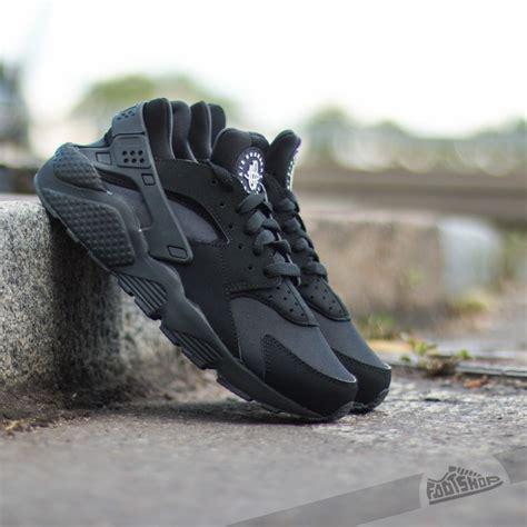 Nike Huarache Black by Air Huarache Black Black