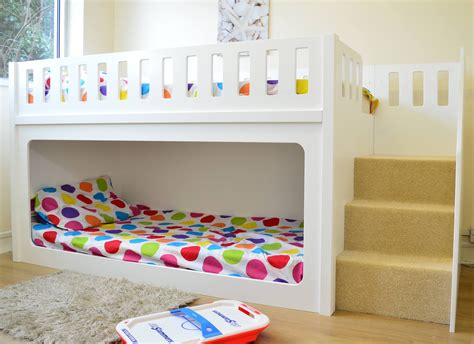 children s bunk beds goodworksfurniture