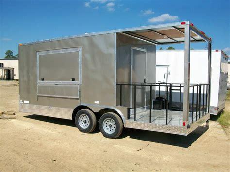trailer for sale cargo trailers for sale florida alabama south carolina