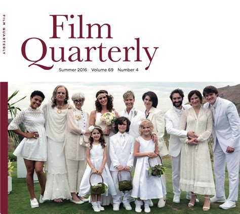 chinese film journal film quarterly newest issue of lauded academic journal