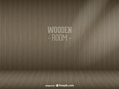 wooden room wooden room vector free download