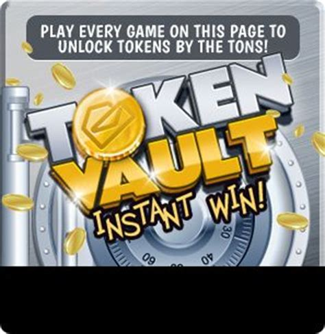 Pch Scratch Off Games - scratch off games token vault how can you beat free thank you publishers clearing