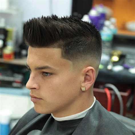 pictures of barbers cut 55 new men s hairstyles haircuts 2016