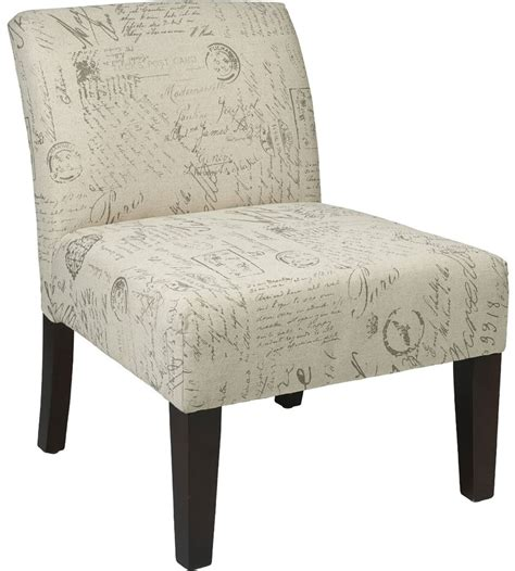Armless Accent Chair Armless Accent Chair Script Design In Accent Chairs