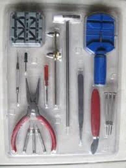 Dijamin Alat Pemotong Jam Tangan jual alat service jam tangan alat pembuka jam alat servis jam tangan parabot