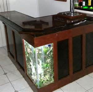 How To Design Your Own Home Bar by Build Your Own Aquarium Bar American Homebrewers Association