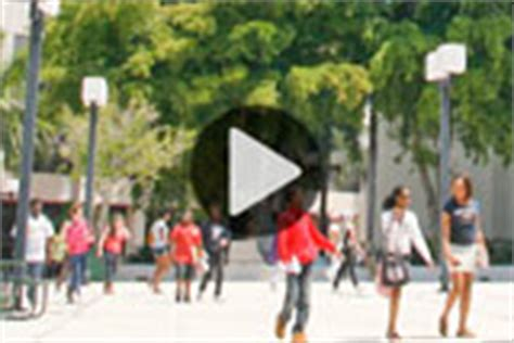miami dade college home page