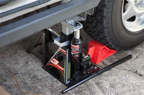 Garage Add Ons Designs texasvanagons new toys for driveway repairs