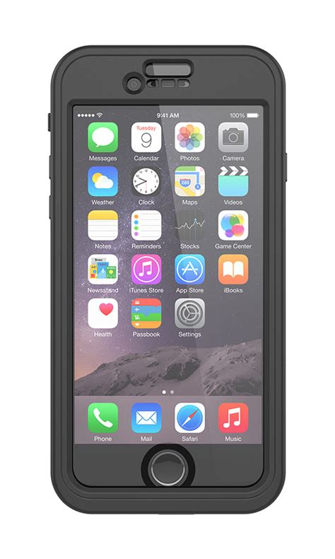 wetsuit impact for iphone 7 waterproof rugged