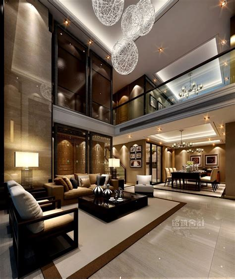 interior luxury inspiring modern living room decoration for your home
