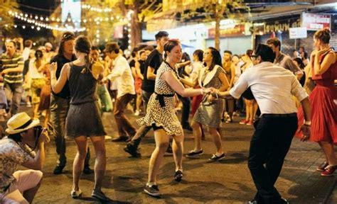 big bang swing big bang 2017 swing night bangkok events dance mahidol