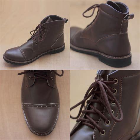 serba sepatu sepatu handmade indonesia tragen