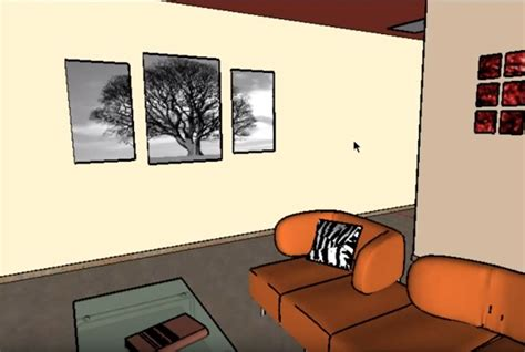 design interior with sketchup interior designs with sketchup render plus software